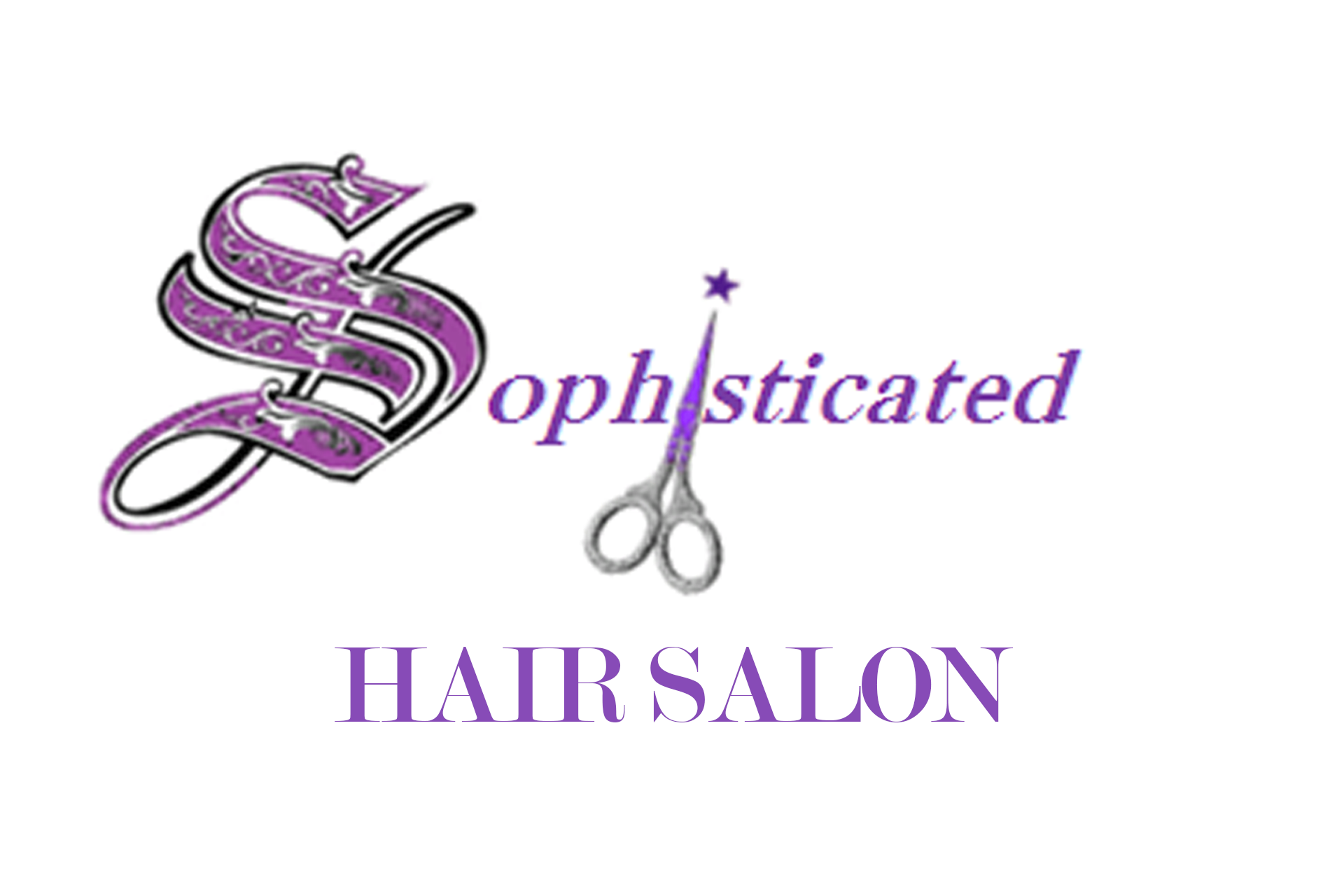 Sophisticated Hair Salon